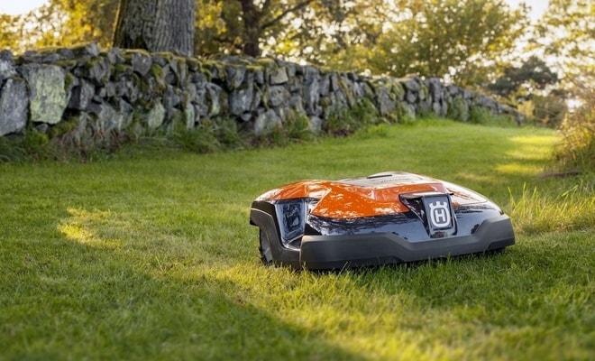 Хускварна Automower 315