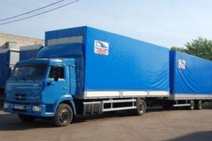 Характеристики грузового автомобиля КамАЗ-5308 и его модификаций