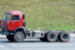 Характеристики автомобилей собранных на популярном шасси КамАЗ-53229
