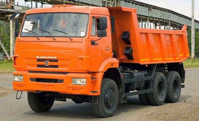 Модель 65111
