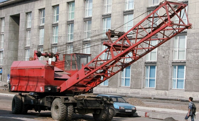Модификация на 40 тонн