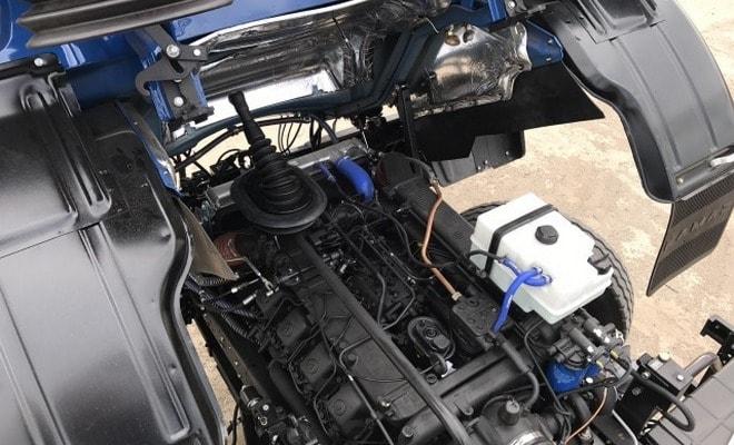 Мотор модели 53215