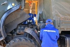 Как правильно выставить зажигание на грузовых автомобилях КамАЗ Евро-1, 2, 3: метки ТНВД, 740 двигатель, видео регулировки