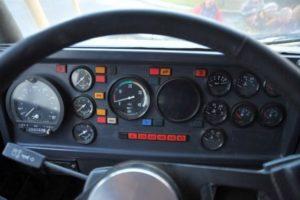 Как делается подмотка спидометра на грузовых автомобилях КамАЗ