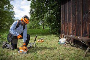 ТОП-13 популярных производителей триммеров и другого садового инструмента