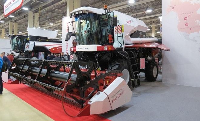 Сельскохозяйственная машина 340
