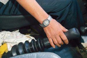 Устройство КПП и схема переключения передач на грузовых автомобилях КамАЗ