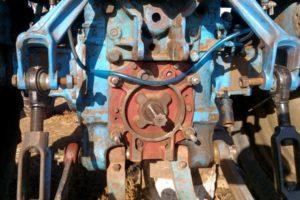 Как обслуживать и ремонтировать ВОМ на тракторе МТЗ-82