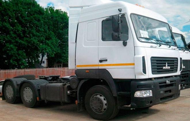 Агрегат для международных перевозок