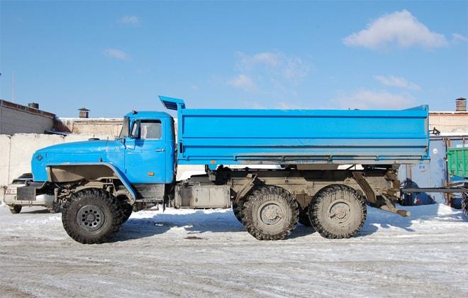 Агрегат для перевозки тяжелых грузов