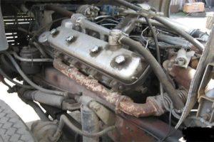 Технические характеристики ТОП-4 двигателей подходящих на МАЗы