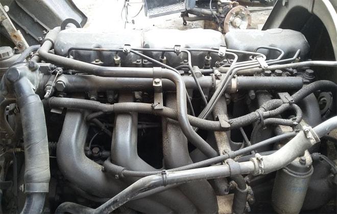 Деталь для грузового агрегата