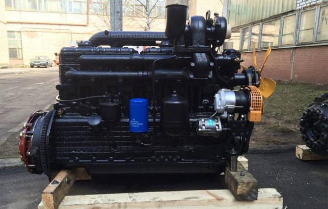 Дизельный агрегат