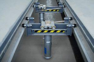 Передвижные и гидравлические канавные подъемники для грузовых автомобилей