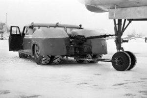 Плюсы и минусы технических характеристик аэродромного тягача МАЗ-541
