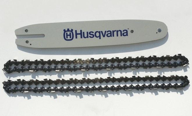 Гарнитура мотопилы Husqvarna