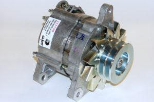 Ремонт и подключение генератора на грузовых автомобилях МАЗ