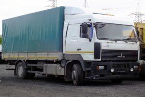 ТОП-4 модификации грузовика МАЗ-5340 и технические характеристики базовой модели