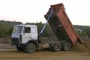 Технические характеристики самосвала МАЗ-5516 и ТОП-4 его модификаций