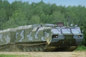 Технические характеристики и модификации гусеничного трактора Витязь ДТ-20