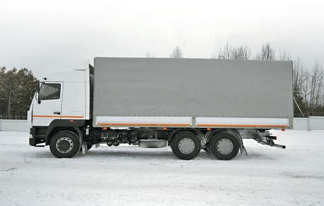 Машина для перемещения грузов