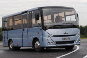 Технические характеристики и устройство пассажирского автобуса МАЗ-241