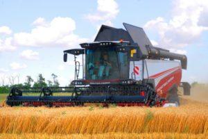 Характеристики и устройство зерноуборочного комбайна Ростсельмаш РСМ 161