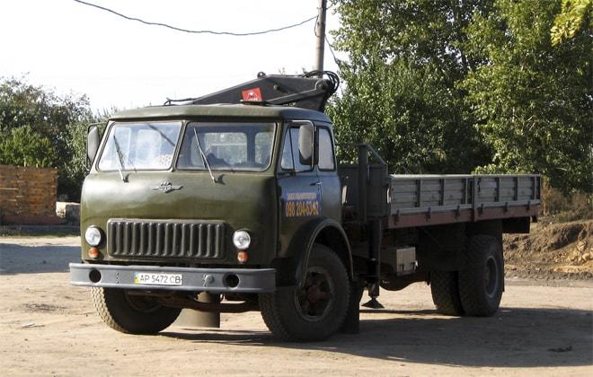 Модель 500