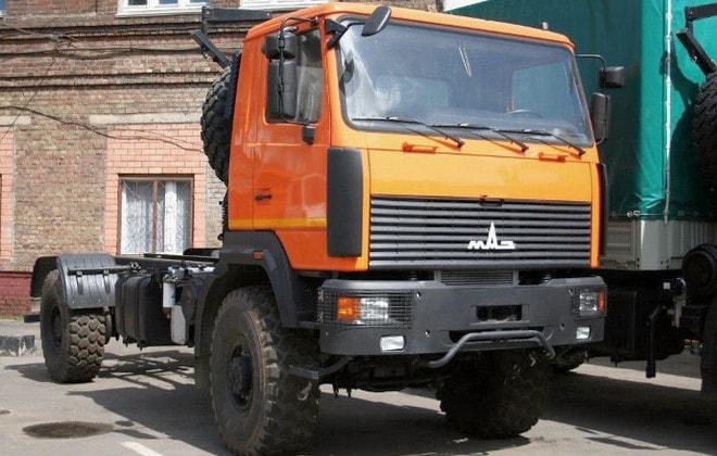 Модель 5434