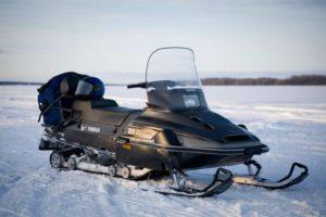 ТОП-9 снегоходов модельного ряда Ямаха (Yamaha) и их характеристики