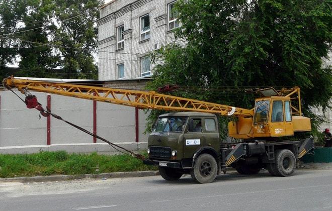 Модификация 500А