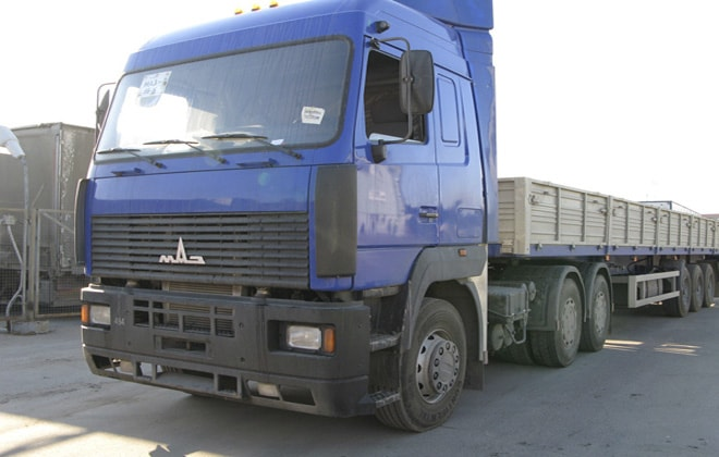 Модификация машины А8
