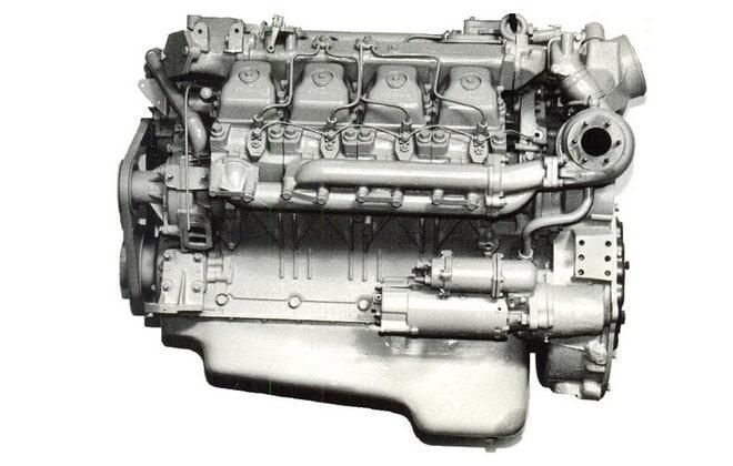 Мотор 7403.10