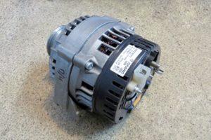 Как проводят техническое обслуживание генераторов КамАЗ Евро-3
