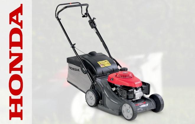 Садовая техника Хонда