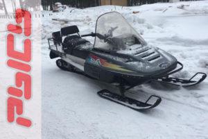 ТОП-3 снегоходов модельного ряда Рысь их устройство и характеристики