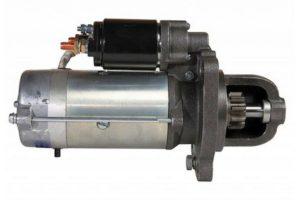Рекомендации по установке и подключению стартера КамАЗ А41
