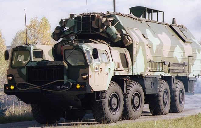 Военная модификация