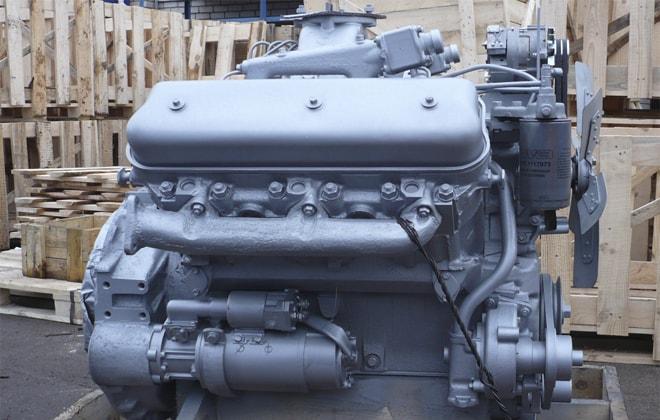 ЯМЗ-236М2