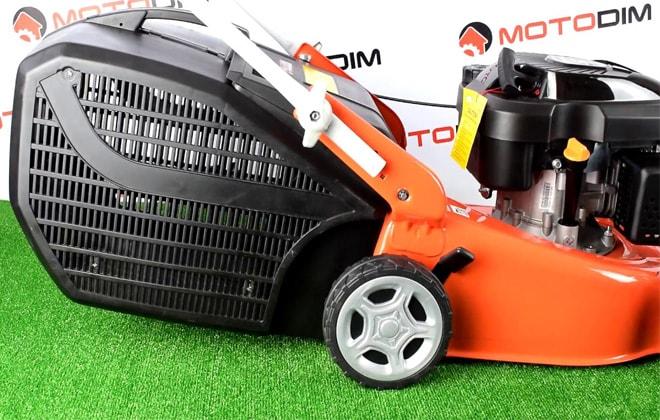 Агрегат для скоса травы