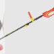 ТОП-4 электрических и бензиновых триммеров компании DDE и их технические характеристики