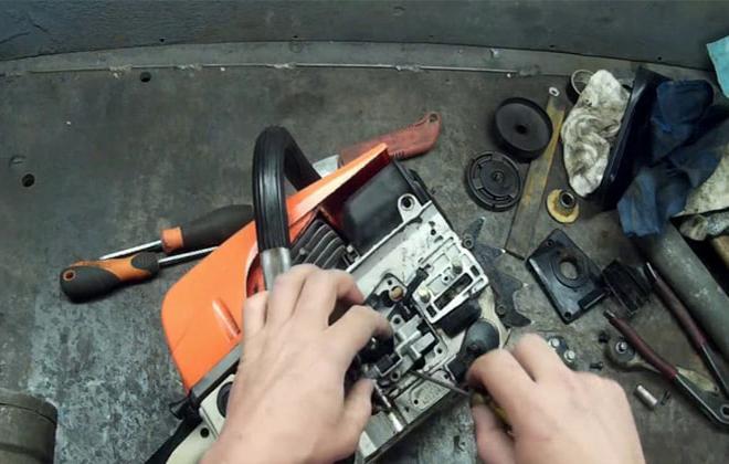 Агрегат для стройки