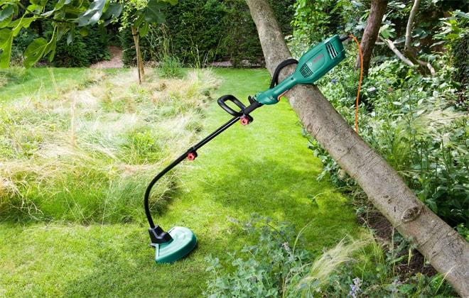 Аппарат для скоса травы