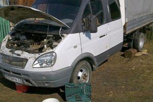 Эксплуатация и обслуживание двигателя ЗМЗ-406 на автомобилях ГАЗель