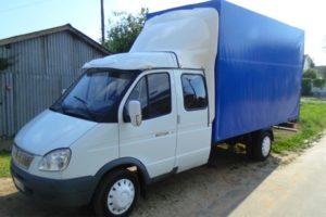 Технические характеристики грузовой ГАЗели-33023 и похожие автомобили