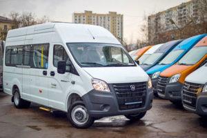 Технические характеристики и обслуживание ГАЗель Next (Некст) разных модификаций