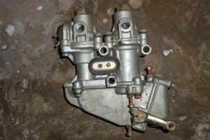 Эксплуатация и обслуживание тормозного крана на грузовом автомобиле ЗИЛ-130