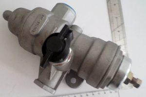 Эксплуатация и настройка регулятора давления воздуха на автомобилях КамАЗ