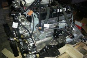 Как повести регулировку клапанов 4216 двигателя ГАЗель