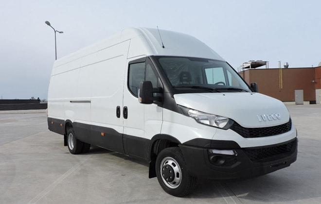 Фургон 50С15V